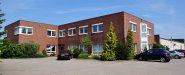 G + W - Steuerungsanlagenbau GmbH - Firmengebäude